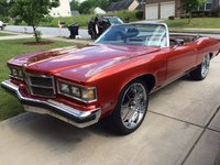 1975 Pontiac Grand Ville Overview