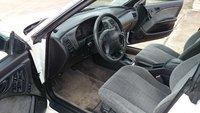 Picture of 1999 Subaru Legacy 4 Dr L AWD Sedan, interior