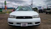 Picture of 1999 Subaru Legacy 4 Dr L AWD Sedan, exterior
