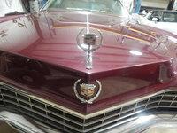 1968 Cadillac Eldorado Overview