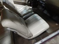 Picture of 1968 Cadillac Eldorado, interior