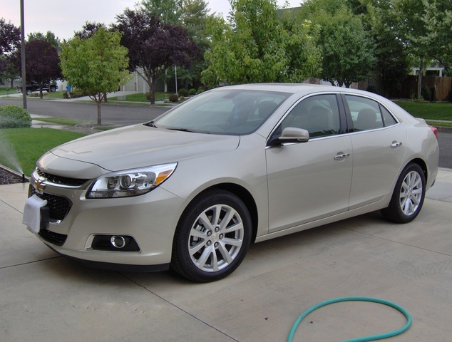 2014 chevrolet malibu pictures cargurus. Black Bedroom Furniture Sets. Home Design Ideas