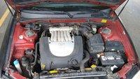 Picture of 2003 Kia Optima LX V6, engine