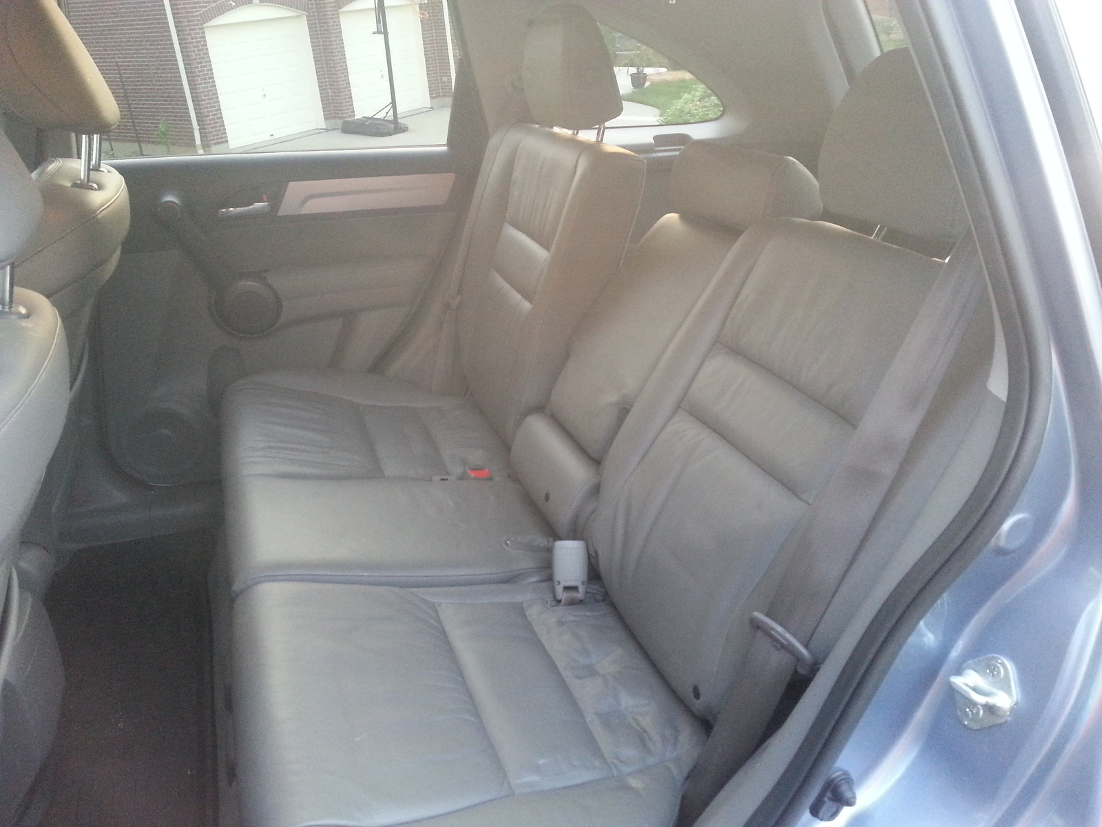 2010 Honda CR-V - Review - CarGurus