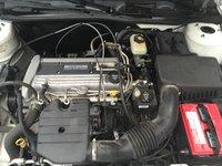 Picture of 2005 Chevrolet Classic 4 Dr STD Sedan, engine