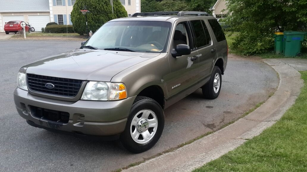 the 2003 ford explorer sport was a lame duck model ford had announced. Cars Review. Best American Auto & Cars Review