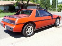 Picture of 1986 Pontiac Fiero Sport, exterior, gallery_worthy