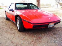 Picture of 1986 Pontiac Fiero Sport, exterior