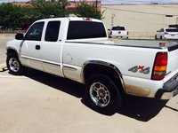 Picture of 2000 GMC Sierra 1500 SLE Extended Cab SB, exterior