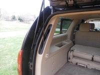 Picture of 2012 Chevrolet Suburban LT 1500 4WD, interior