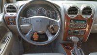 Picture of 2002 GMC Envoy 4 Dr SLT 4WD SUV, interior