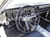 Picture of 1967 Dodge Coronet, interior