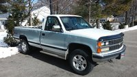 Picture of 1990 Chevrolet C/K 2500 Scottsdale Extended Cab SB 4WD, exterior