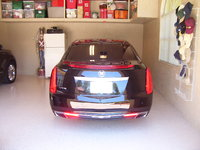 Picture of 2014 Cadillac XTS Luxury