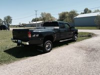 Picture of 2003 Chevrolet Silverado 3500 4 Dr LS 4WD Extended Cab LB DRW, exterior