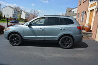 Picture of 2009 Hyundai Santa Fe Limited AWD, exterior