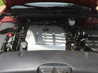 Picture of 2005 Cadillac DeVille DTS, engine