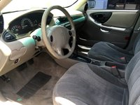Picture of 2004 Chevrolet Classic 4 Dr STD Sedan, interior