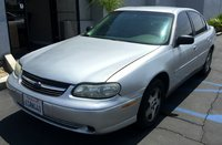 Picture of 2004 Chevrolet Classic 4 Dr STD Sedan, exterior