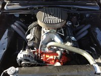 Picture of 1965 Dodge Dart, engine