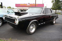 1965 Dodge Dart Overview