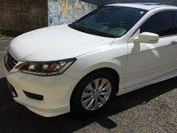 Picture of 2014 Honda Accord EX-L V6 w/ Nav, exterior