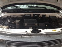 Picture of 2005 Chevrolet Astro AWD, engine
