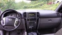 Picture of 2008 Kia Sorento EX 4WD, interior