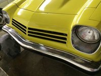 1976 Chevrolet Vega Picture Gallery