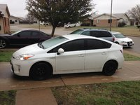 Picture of 2013 Toyota Prius Two, exterior