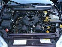 Picture of 2004 Dodge Intrepid SE, engine