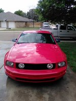 Picture of 2008 Ford Mustang V6 Deluxe