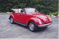 1971 Volkswagen Beetle Picture Gallery