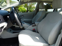 Picture of 2012 Toyota Prius Two, interior