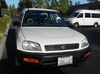 Picture of 1996 Toyota RAV4 4 Door, exterior