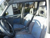 Picture of 1996 Toyota RAV4 4 Door, interior