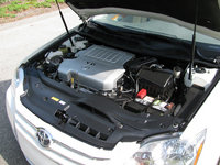 Picture of 2006 Toyota Avalon XLS, engine