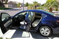 Picture of 2010 Mazda MAZDA6 i Grand Touring, interior