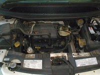 Picture of 2000 Plymouth Voyager SE, engine, gallery_worthy