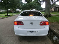 2006 Buick Lucerne Overview