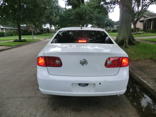 Picture of 2006 Buick Lucerne