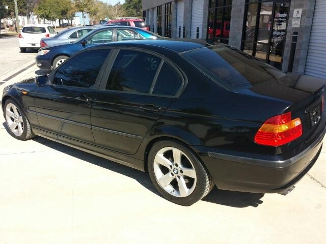 2004 Bmw 3 Series - Pictures