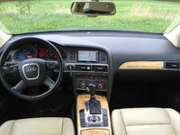 Picture of 2005 Audi A6 3.2, interior