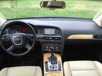 Picture of 2005 Audi A6 3.2, interior