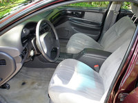 Picture of 1994 Dodge Intrepid 4 Dr STD Sedan, interior, gallery_worthy