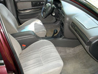 Picture of 1994 Dodge Intrepid 4 Dr STD Sedan, interior