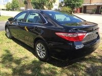 Picture of 2015 Toyota Camry LE, exterior, gallery_worthy
