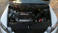 Picture of 2011 Honda Civic Coupe Si, engine, gallery_worthy