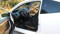 Picture of 2011 Honda Civic Coupe Si, interior, gallery_worthy