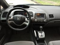Picture of 2007 Honda Civic EX w/ Navigation, interior